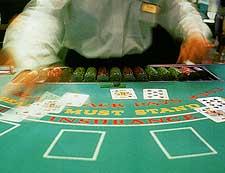Blackjack Card Game Information