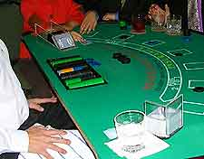 Advanced Blackjack Strategies