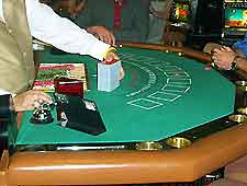 Blackjack Betting, Cards and Hands