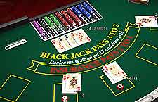 Blackjack Payout Odds and Probability