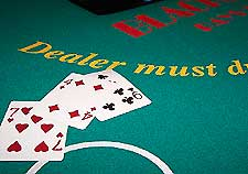 Blackjack Tips and Scoring