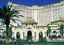 Monte Carlo Hotel Casino