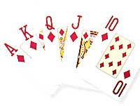 Ranking and Scoring Poker Hands