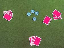 Poker Tips, Chips, Etiquette and Scoring